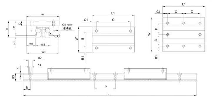 电路 电路图 电子 原理图 724_330